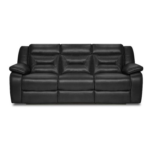 Lee Furniture Jamestown Double Reclining Sofa