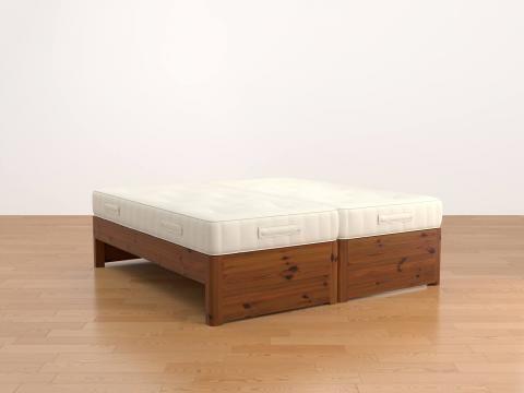 Zip And Links Beds & Mattresses