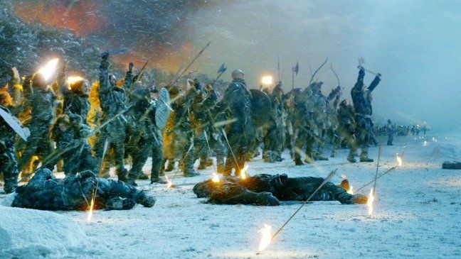 'Game of Thrones': Season 5 to Shoot in Spain