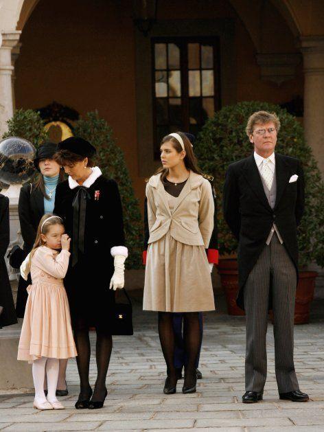 Promi News Zu Deinen Stars Royals Vips Prinzessin Caroline Promi News Charlotte Casiraghi