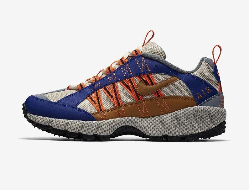 8a348c0844d36 Nike Air Humara  17 QS pas cher prix Baskets Homme Nike 140