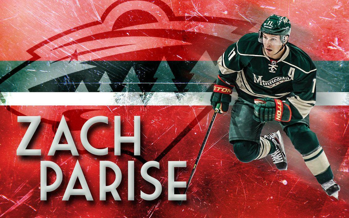 Zach Parise Wallpaper 2 Zach Parise Wild Hockey Minnesota Wild