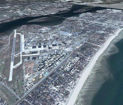 Keesler Air Force Base  Biloxi, Mississippi | Favorite