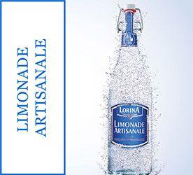 Limonade Lorina : gamme de boisson artisanale rafraichissante - Vous avez certainement déjà entendu parler ou consommer la limonade artisanale Lorina ? oui, non ? un petit indice pour vous remettre : une bouteille de limonade artisanale avec le bouchon mécanique, vous voyez ?  Saviez-vous que cette Limonade est de fabrication... http://www.lorina.com/assets/images/artisanale/artisanale.jpg - Par http://www.78682homes.com/info/limonade-lorina-gamme-de-bois