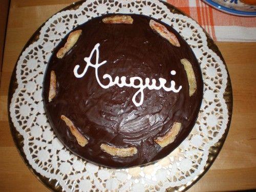 Foto torta simil fiesta arancia cioccolato archivi for Cabina dell orso dello zucchero