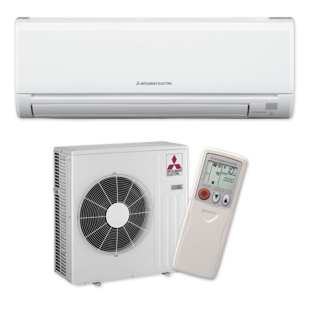 Heat Pumps 101 We Answer 8 Of The Most Common Questions About Heat Pumps Heat Pump System Ductless Central Air Conditioning System