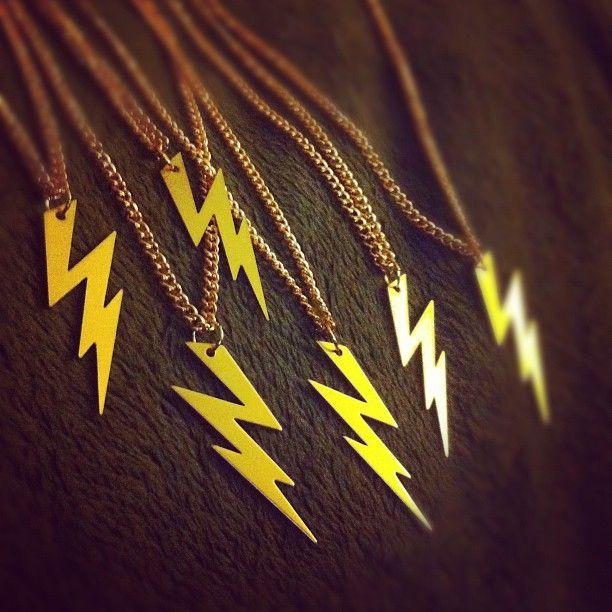 Oklahoma City Thunder Necklace