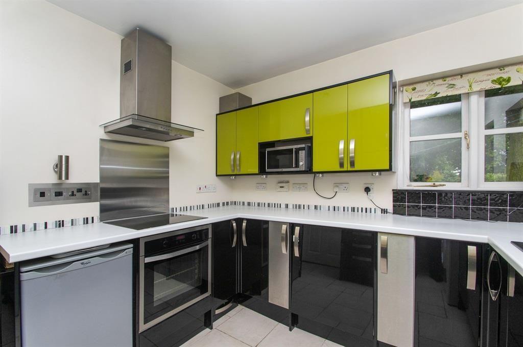 Brocksford Court, Doveridge, Ashbourne - 4 bedroom detached character property - Bagshaws Residential