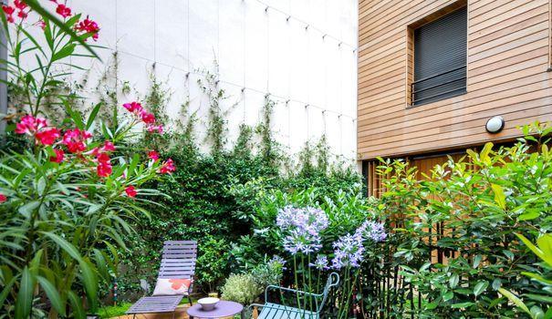 Amenager Un Balcon Une Terrasse Nos 8 Conseils Terrasse