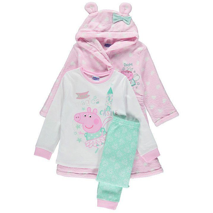 31e2aa973 Pipsa Possu kylpytakki   pyjama setti