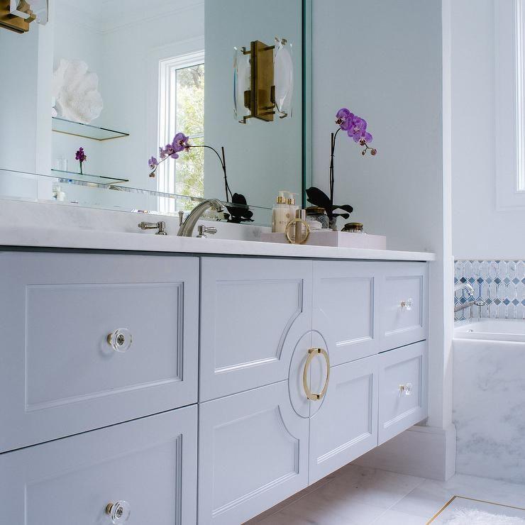 Carrara Bathroom Vanity