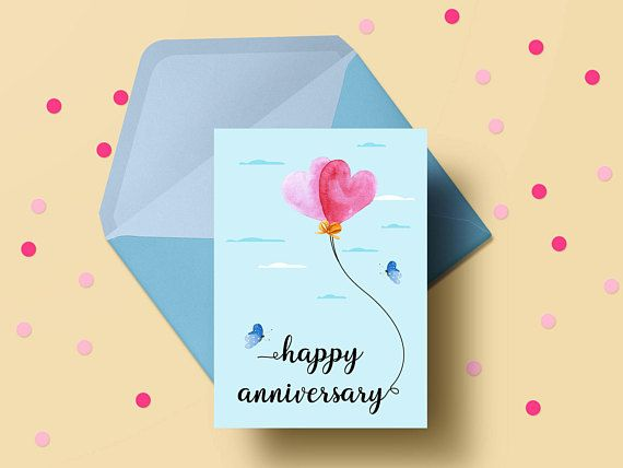 Anniversary cardprintable greeting card wedding anniversaryfirst check out this item in my etsy shop httpsetsy anniversary greeting cardshusband anniversaryanniversary giftsprintable m4hsunfo