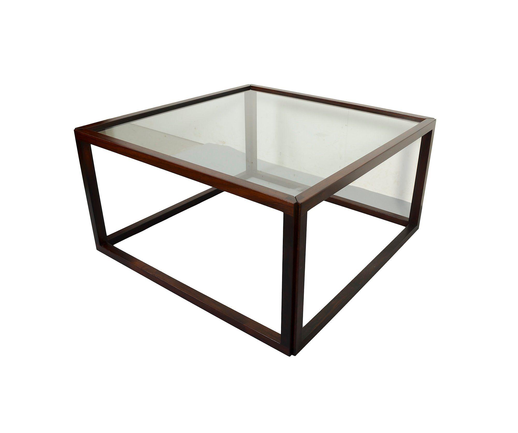 Kai Kristiansen Coffee Table Rosewood Cube Table Danish Etsy Coffee Table Cube Table Table [ 1674 x 2000 Pixel ]