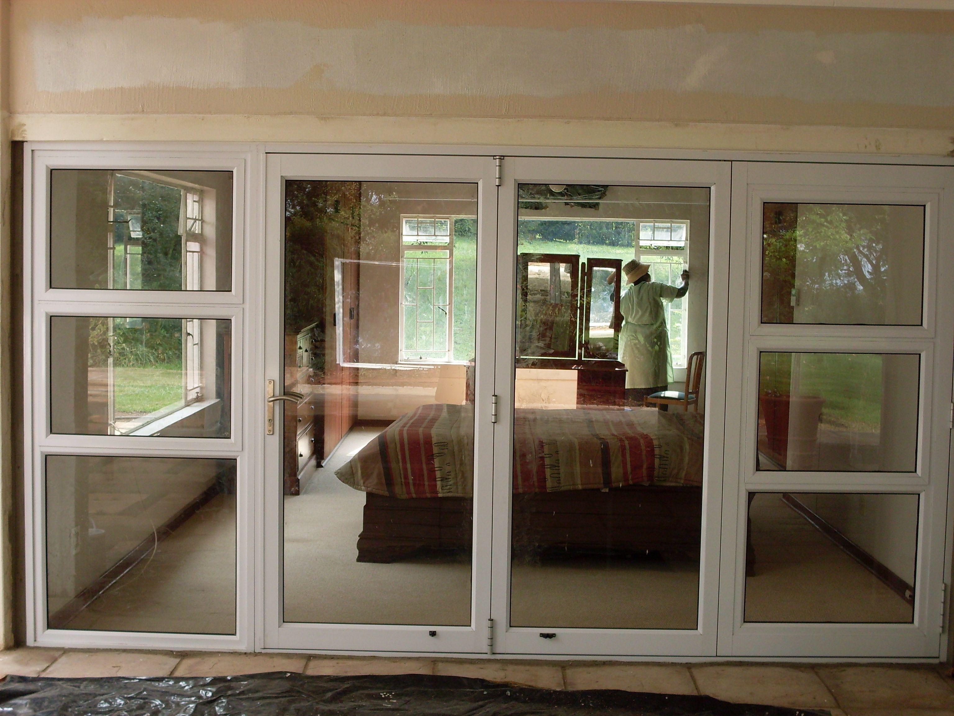 Aluminium Windows And Doors Johannesburg Pretoria Sliding Doors 2