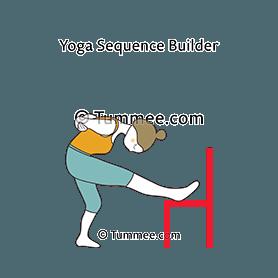 pin on senior chair yoga