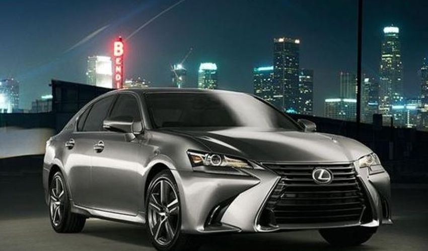 2018 Lexus GS 350 Redesign, Price and Release Date Rumors - Car Rumor