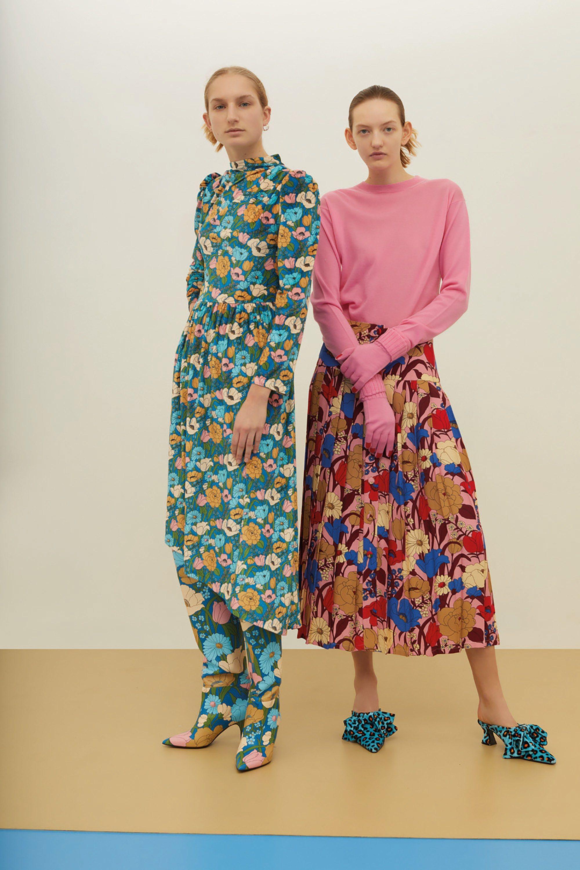 Vivetta Fall 2019 Ready-to-Wear Fashion Show   Fashion
