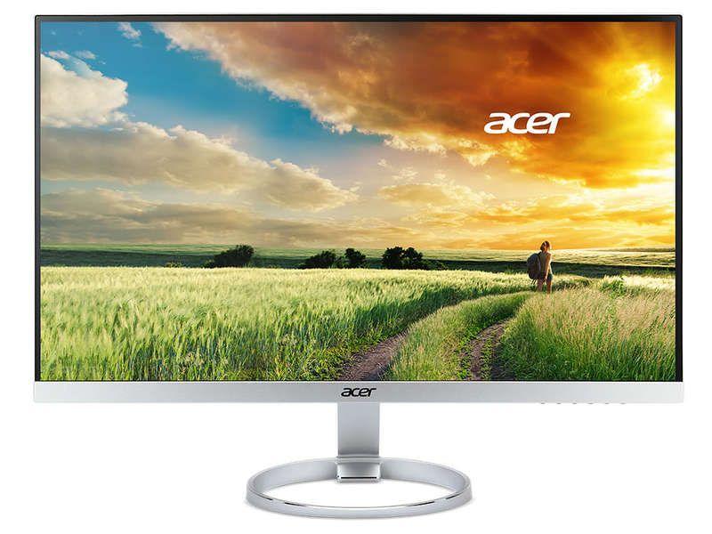 Moniteur Acer H257husmidpx Conforama Pinterest Ecran