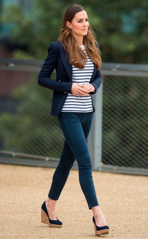 10 looks que provam que Kate Middleton é gente como a gente  120e7507da0