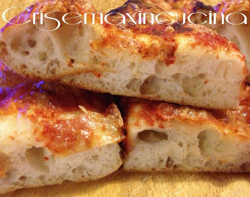 bfaa0f85bc2232532c643d7549a0abc5 - Ricette Pizza Bonci