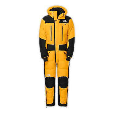 9cb27a858 The North Face Men's Himalayan Snow Suit | Products | Suits, Blazer ...