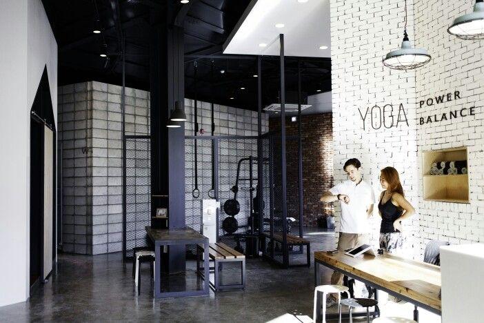 yoga studio 인천구월동 파워발란스