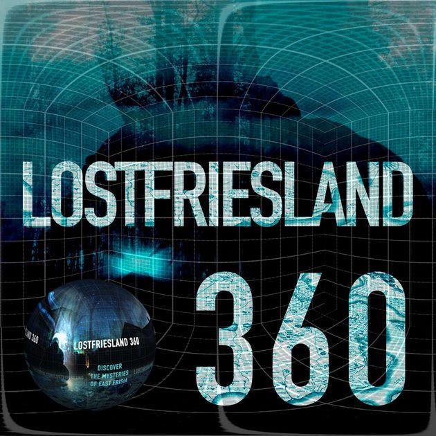 NEW iOS APP Lostfriesland 360 mobfish GmbH Ipod