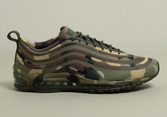 """ec95ded75e ... Wider Release Date Nike Air Max 97 SP """"Italian Camouflage"""" - EU Kicks  Sneaker Another Restock Of ..."""