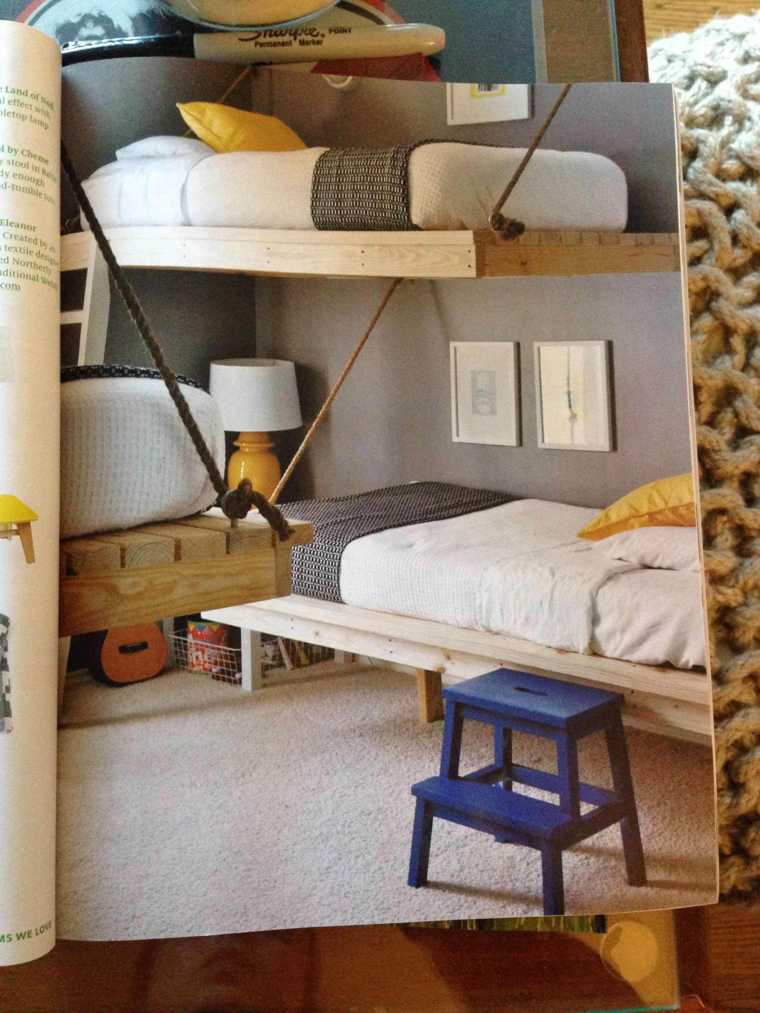 Love this from Dwell magazine ! Dwell magazine, Home