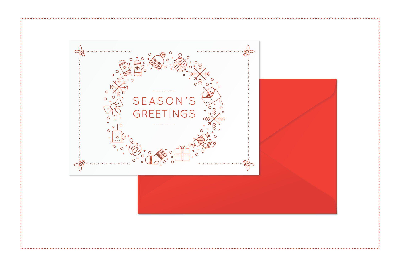 Merry Christmas Card Templates Christmas Card Template Merry Christmas Card Christmas Settings