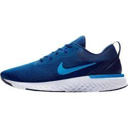 Photo of Nike Herren Laufschuhe Odyssey React, Größe 42 ½ In Gym Blue/blue Hero-Blue Void, Größe 42 ½ In Gym