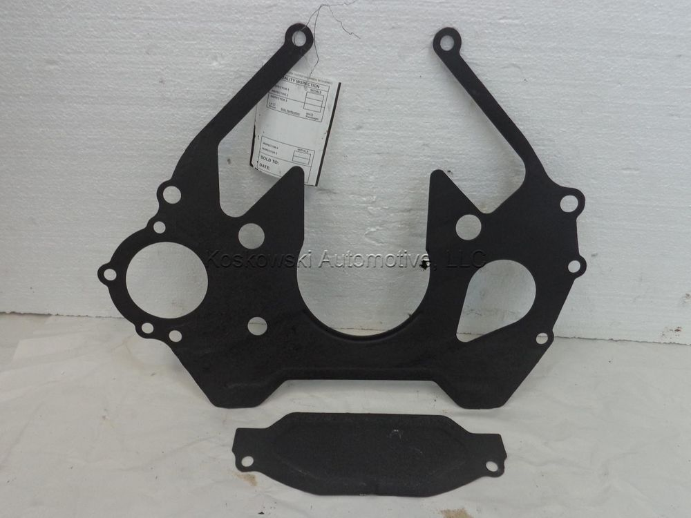 Ford F150 Engine Transmission Spacer Plate 5.4 4R70W 2000 OEM #Ford