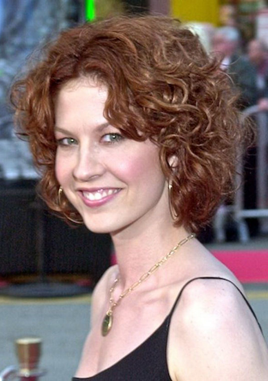Hairstyles for naturally curly short hair hair for men and woman ...
