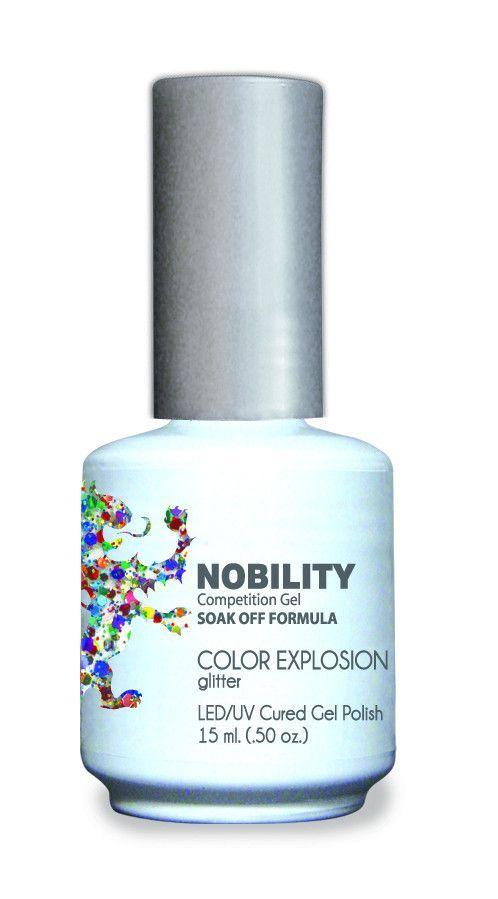 LeChat Nobility - Color Explosion 0.5 oz - #NBGP112