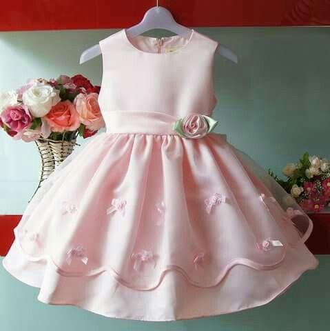 Pin von Angie Mendoza auf vestidos de niñas   Pinterest