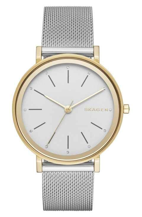414e674c088a Skagen watches women - 20% OFF We feature the best watches under  100  dollars.  Skagen watches are one of the most popular women s   watches.