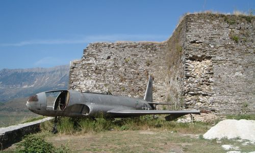 Military Old And Airplanes Surplus Vehicles