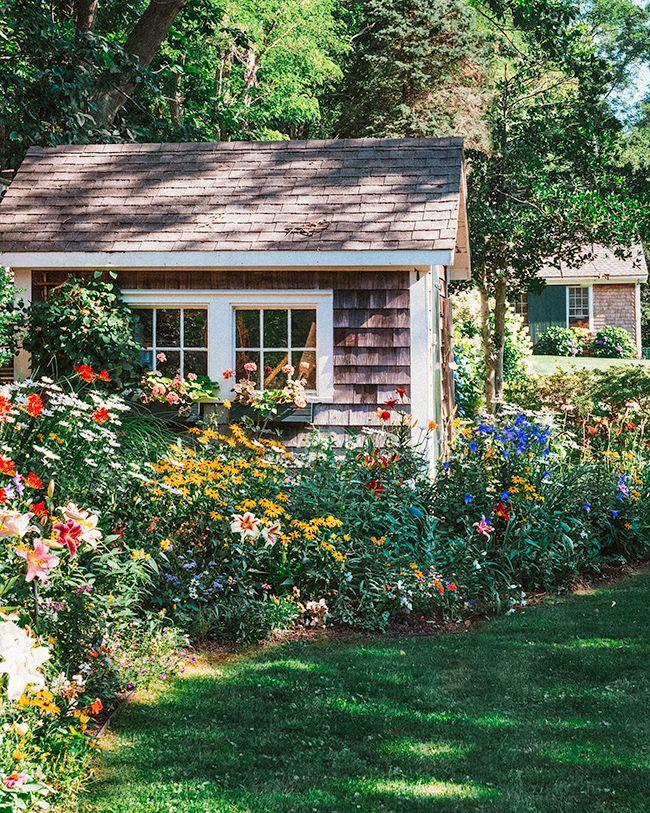 Pin Von Horticulturist Gartenblog Auf Cottagegarten