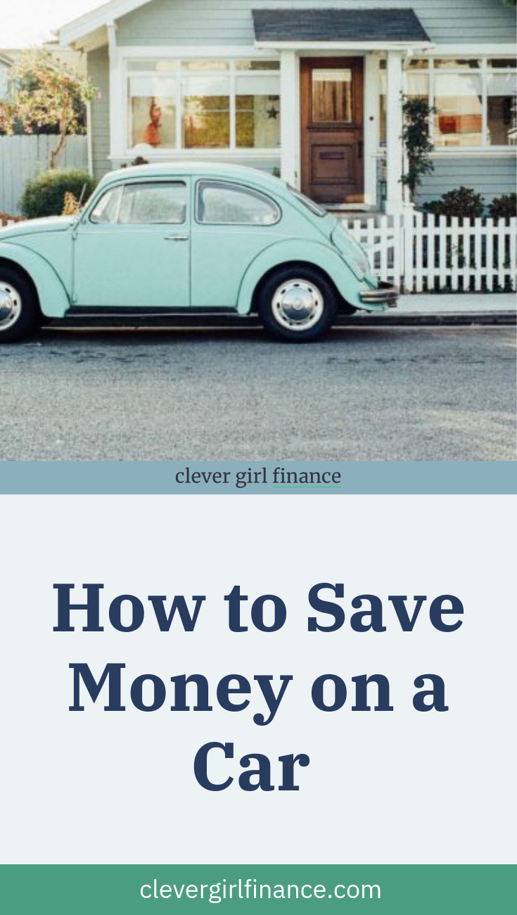 How To Save Money On Car Expenses Good Used Cars Saving Money Car Insurance Tips