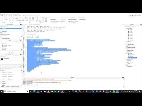 Roblox Studio Scripts Download - Wholefed org