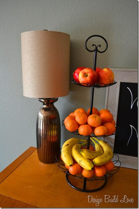 Great 10 DIY Fruit Storage Ideas For Better Kitchen Organization | Organizing,  Organizations And Kitchens