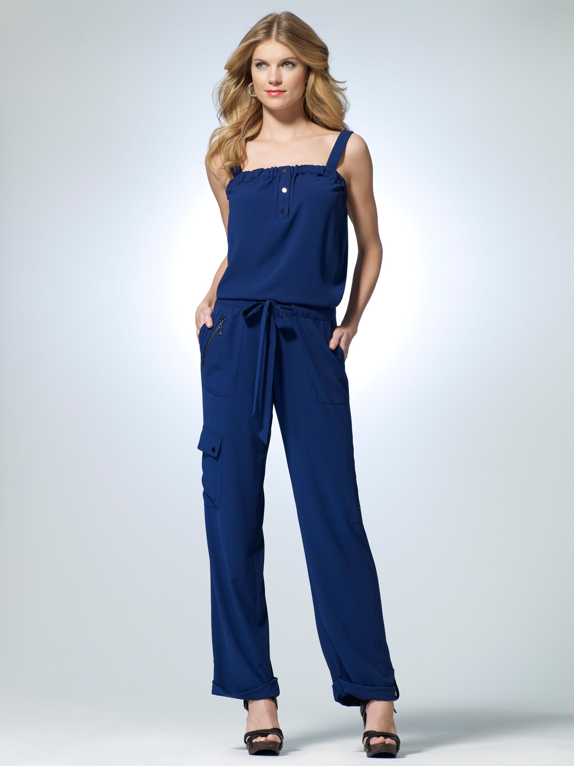Jumpsuits Rompers Cute, Sexy 4