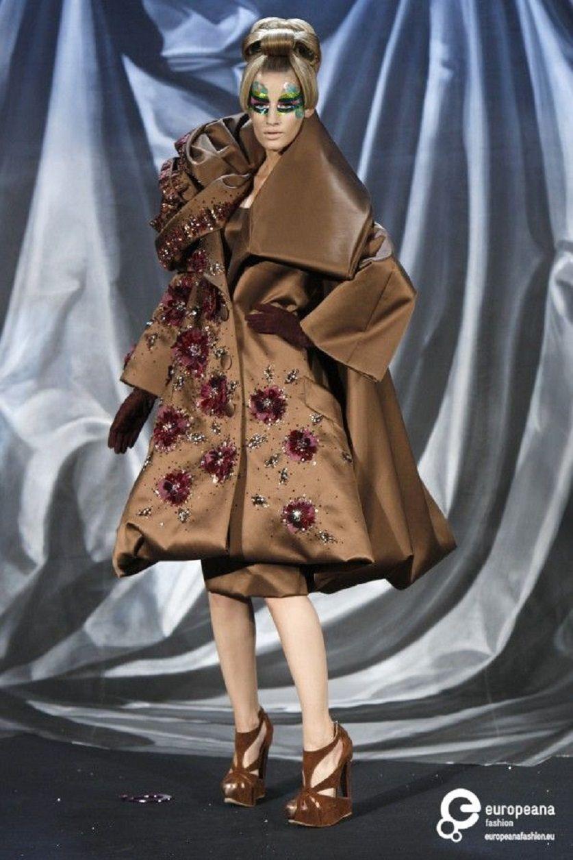 Christian Dior - Haute Couture spring 2008 - John Galliano