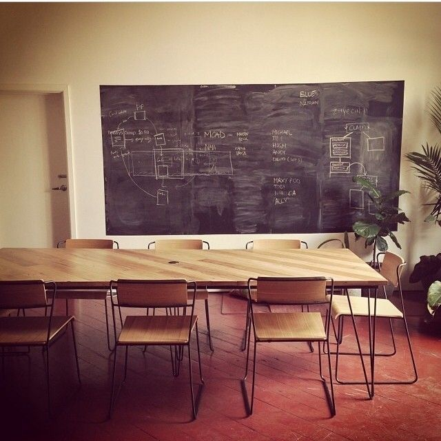 Handkrafted - Maker Profile: Redfox & Wilcox, Bespoke Furniture Designer & Maker, Collingwood, Melbourne, Victoria.