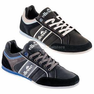 Ellesse Sneaker Schuhe ELS525401 Retro Herren Damen rm53JqO