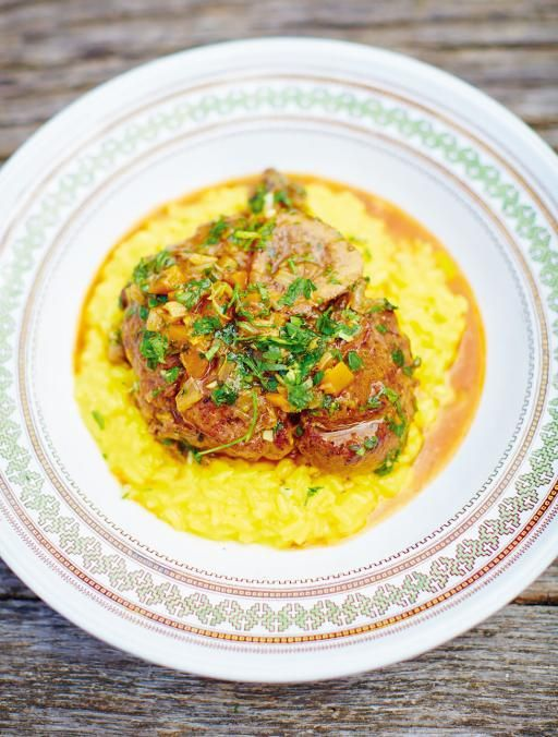 Beef Osso Bucco Slow Cooker Recipe Jamie Oliver ...