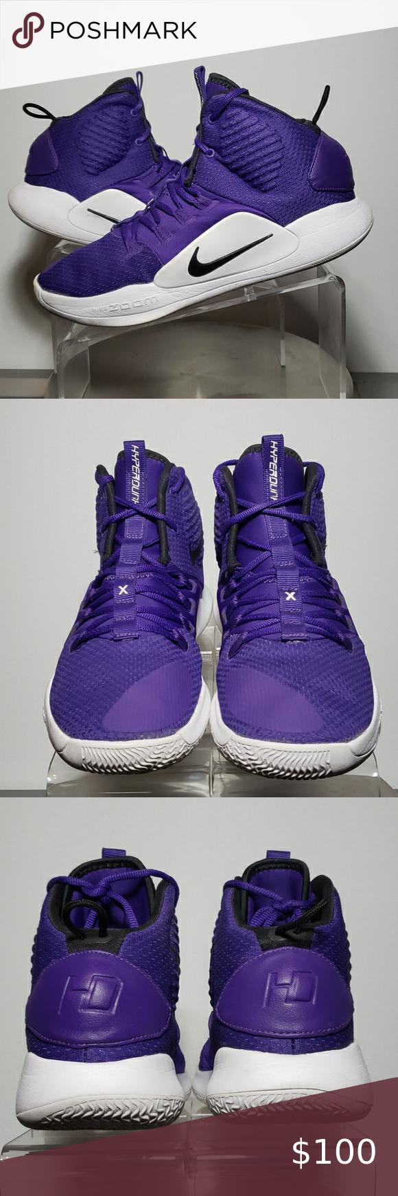 Nike Hyperdunk XTB in 2020 | Shoe show