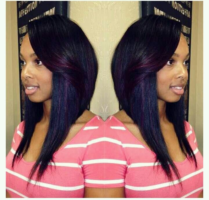 Long layered bob long layered stacked bob nice beauty i love this but wouldnt actually get this style pmusecretfo Image collections
