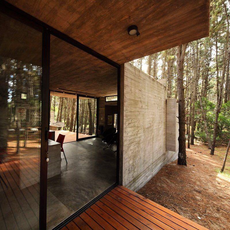 Design by BAK Architects. #Argentina ///  Diseño por BAK Arquitectos. #d_signers by d.signers