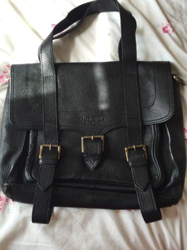 Jack Wills Genuine Leather Bag https://t.co/sb36A1QWRr https://t.co/qwRA4eGxq6